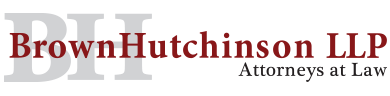 Brown Hutchinson LLP logo